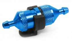 ROBITRONIC Fuel Stone Filter Blue